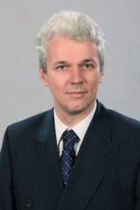 Dr. György Kálóczy, attorney-at-law