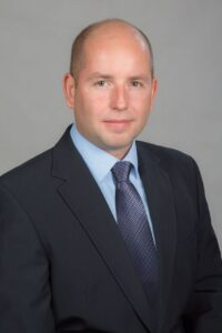 Dr. Márton Wittner, attorney-at-law